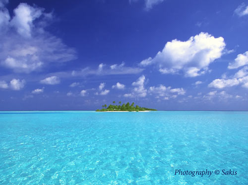 Maldives Photography by Sakis Papadopoulos