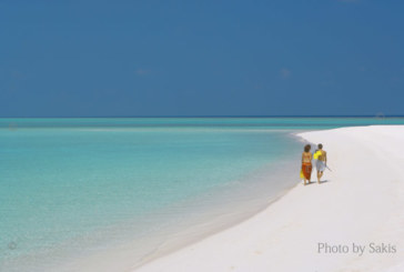 Maldives, a true Paradise for Honeymooners