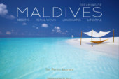 Maldives Photo Book - Dreaming of Maldives 3rd Edition. The Dreamy Guide