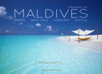 Maldives Photo Book – Dreaming of Maldives 3rd Edition. The Dreamy Guide