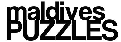 Maldives Jigsaw Puzzles