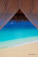 Maldives Resort | Dreamy Window