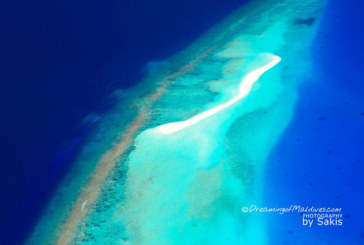 Photo of The Day : A Quick Fact about Maldives Sandbanks and other Maldives Marvels…