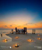 Maldives Sunset