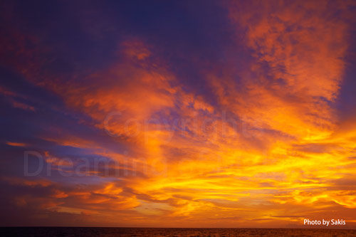Maldives-sunset (Maldives Summer Monsoon…the essential)