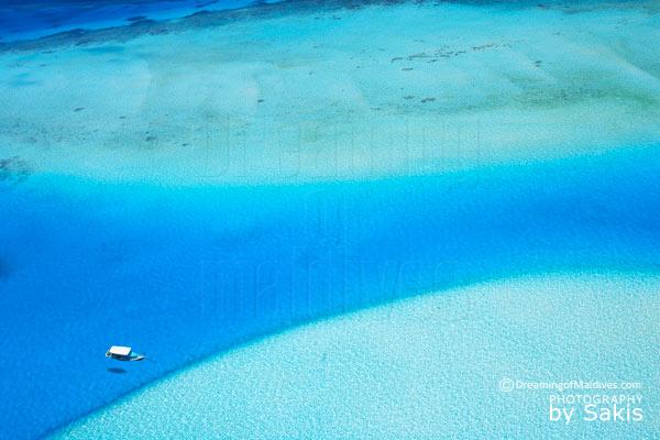 le blog des maldives en Français