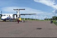 Maldivian Airline