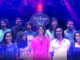 Maldivian Idol 16 Contestants at th beginning of the contest