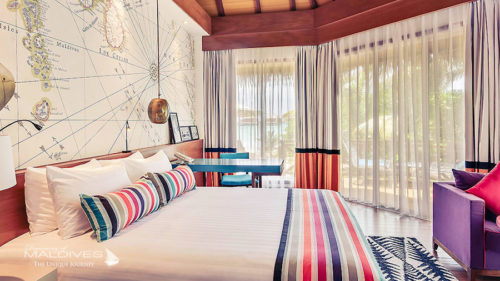 opening 2017 resort Mercure Maldives Kooddoo (Maldives Opening Resorts in 2017)