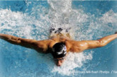 Michael Phelps in Maldives…The Dream.