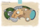 Milaidhoo Beach Pool Villas. Floor Plan