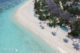 Milaidhoo Maldives Beach Pool Villas aerial view