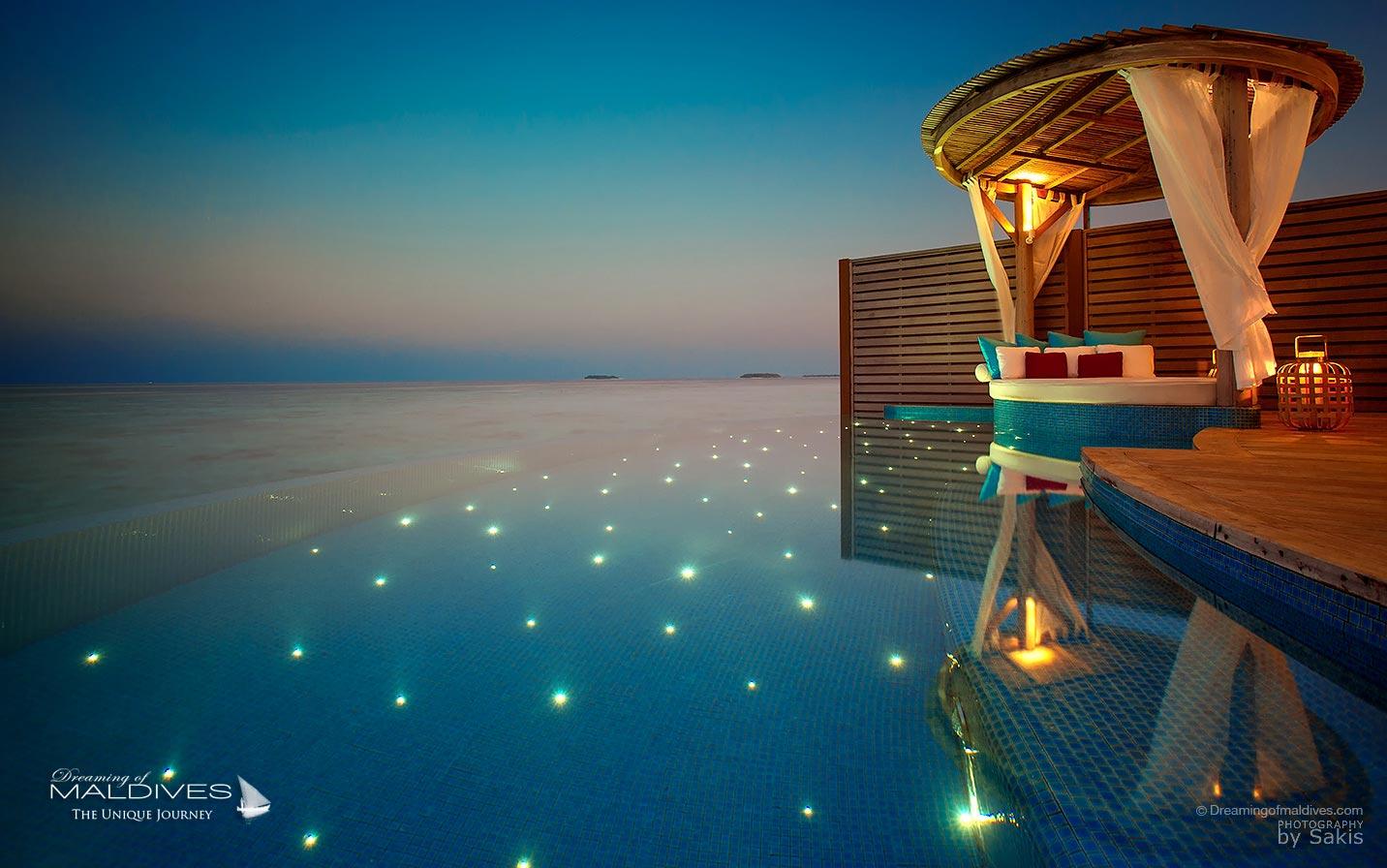 Milaidhoo New Maldives resort Photos