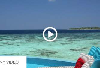 The Daily Teeny-Tiny Maldives Video. Milaidhoo. 24 Seconds of Relaxation