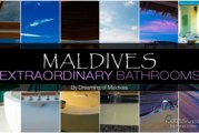 The Most Extraordinary Hotel Bathrooms We've Seen in Maldives
