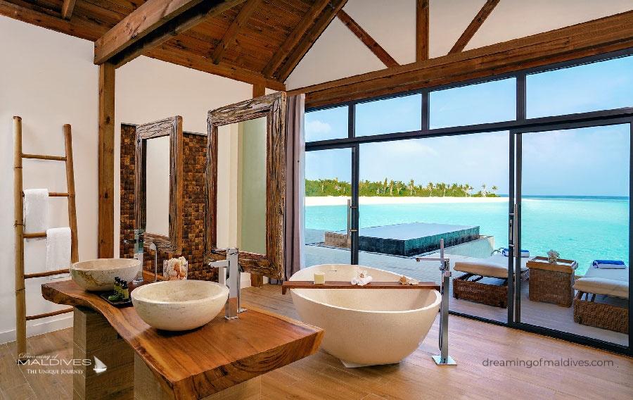 Movenpick Resort Kuredhivaru Maldives Opening Date : End 2018