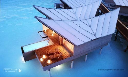 New Maldives Resort 2018 Opening Movenpick Kuredhivaru