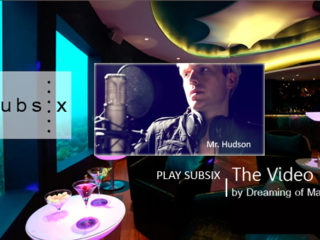 Mr Hudson performing at Subsix , Niyama Maldives Video
