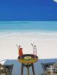 music chill out maldives