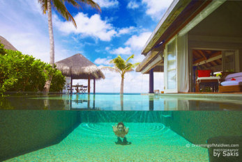 #Naladhu Maldives