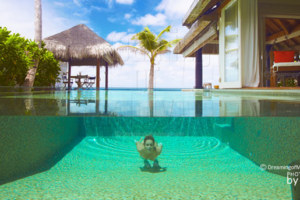 Naladhu Maldives – New Maldives Dreamy Resort of The Month !
