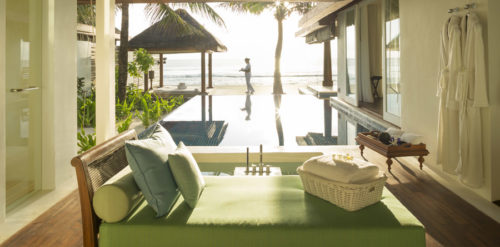 Naladhu Maldives Ocean Retreat  – View on the outside (Naladhu Maldives unveils it's Ocean Retreat Spa)