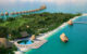 Pullman Maamutaa Maldives by Accor - Aerial Photo
