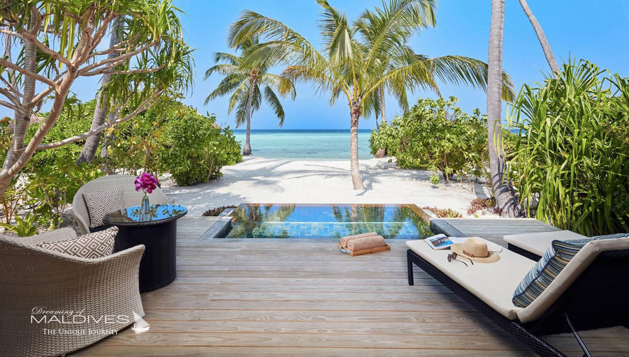 new resort opening maldives in 2016 Amari Havodda Gaafu Atoll
