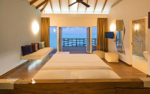 new resort maldives 2016 cocoon maldives (Maldives New and Upcoming Resorts Opening in 2016)