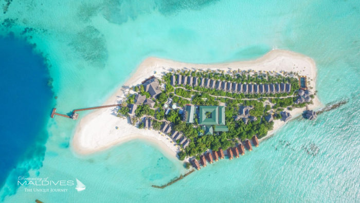 new resort maldives 2016 dhigufaru island resort