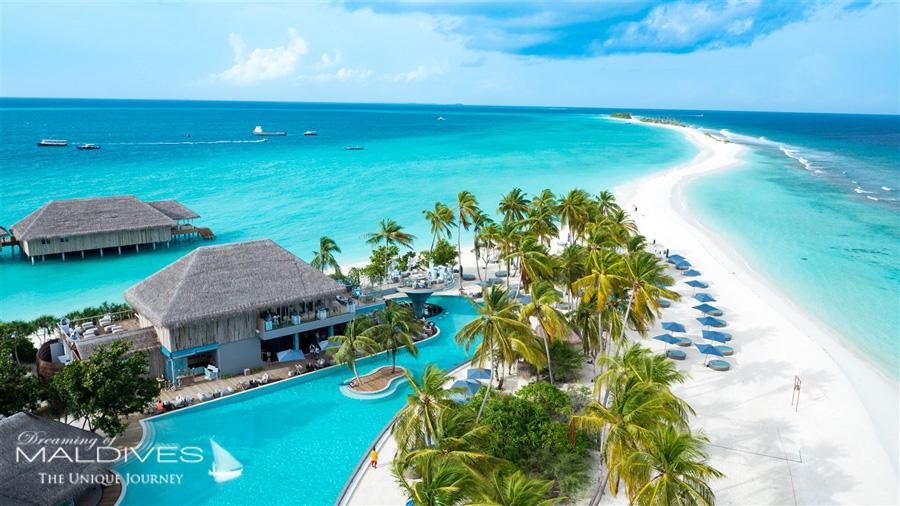 new resort maldives 2016 finolhu