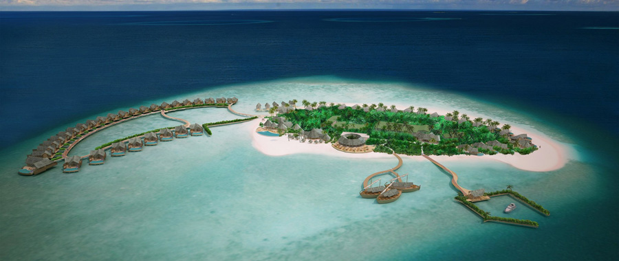 new resort maldives 2016 milaidhoo