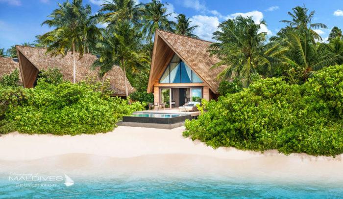 new resort maldives opening st regis vommuli