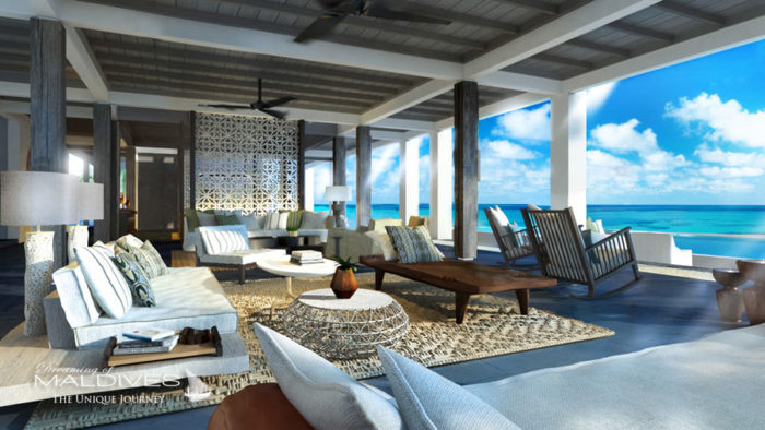 new resort opening maldives in 2016 Four Seasons Voavah Private Island Baa Atoll