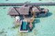 Gili Lankanfushi Maldives new water villas
