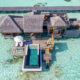 Gili Lankanfushi Maldives new water villas