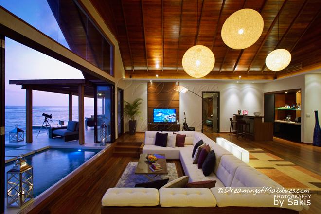 Niyama Maldives best maldives water Villas