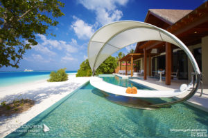Niyama Maldives - Maldives Number 6 - TOP 10 Maldives Resorts 2014