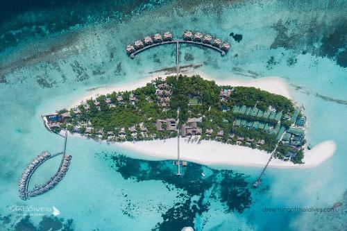 New Maldives Resort 2018 Opening Noku Maldives