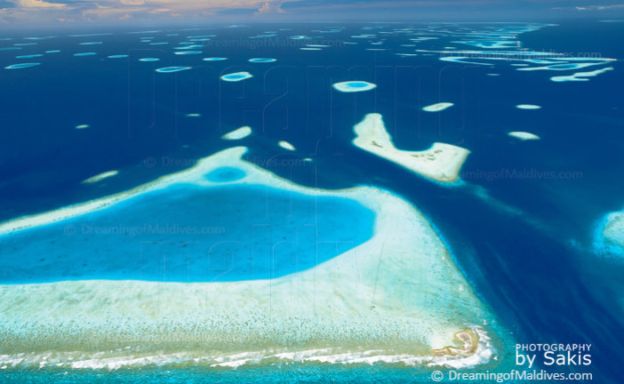 North Male Atoll Scuba Diving Guide. The Essential and the main Dive Sites not to be missed