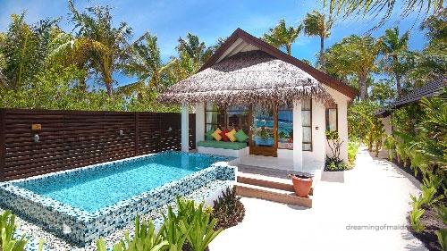 New Maldives Resort 2018 Opening OBLU Select at Sangeli