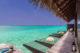Water Villa at One & Only Reethi Rah Maldives