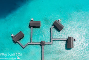 One&Only Reethi Rah. An Iconic Maldives Resort. Visit & Photo Gallery