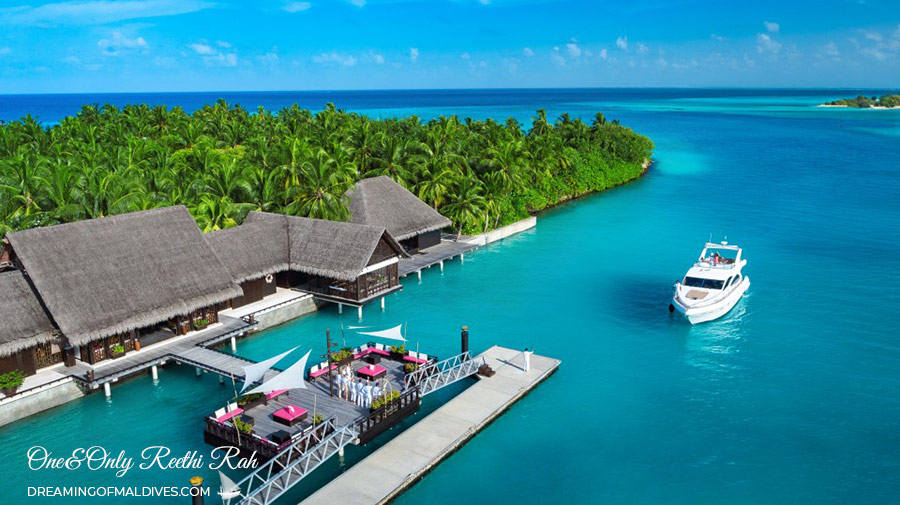 Photo Gallery One & Only reethi rah Maldives