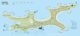 One & Only Reethi Rah Maldives resort map