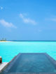 WATER VILLA WITH BEAUTIFUL LAGOON VIEWS IN MALDIVES