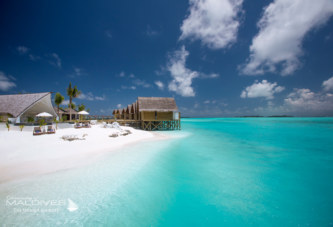 Inside Maldives most stunning Luxury All Inclusive Resort : OZEN at Maadhoo. Visit & Photos