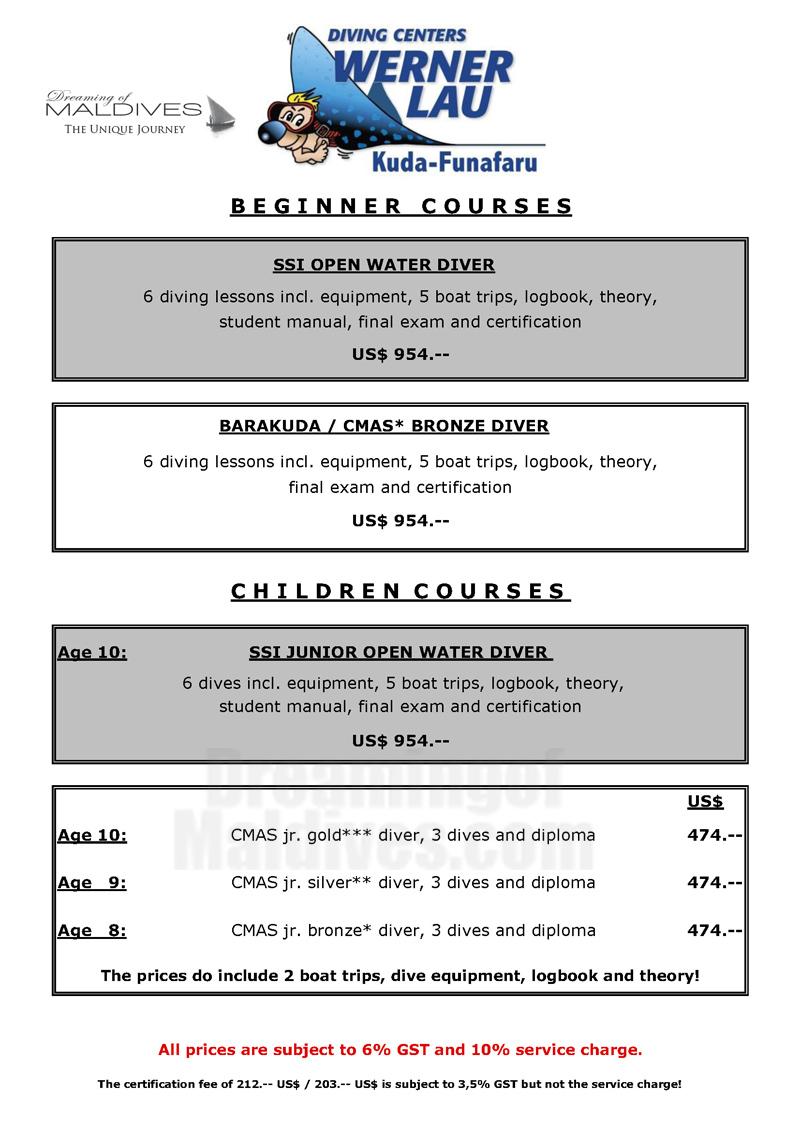 prices-diving-courses-kuda-funafaru-maldives
