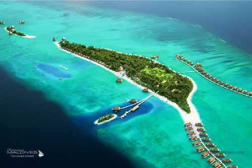 New Maldives Resort 2018 Opening Pullman Maamutaa