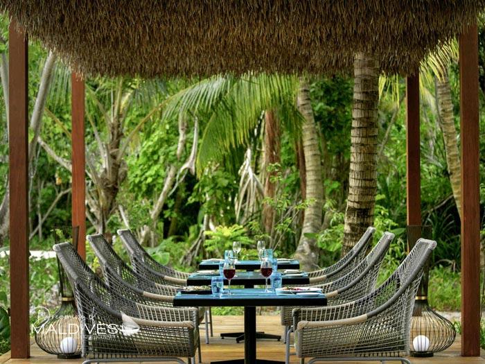 Pullman Maldives Maamutaa Resort Opening